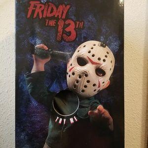 Jason Friday the 13 (Halloween)